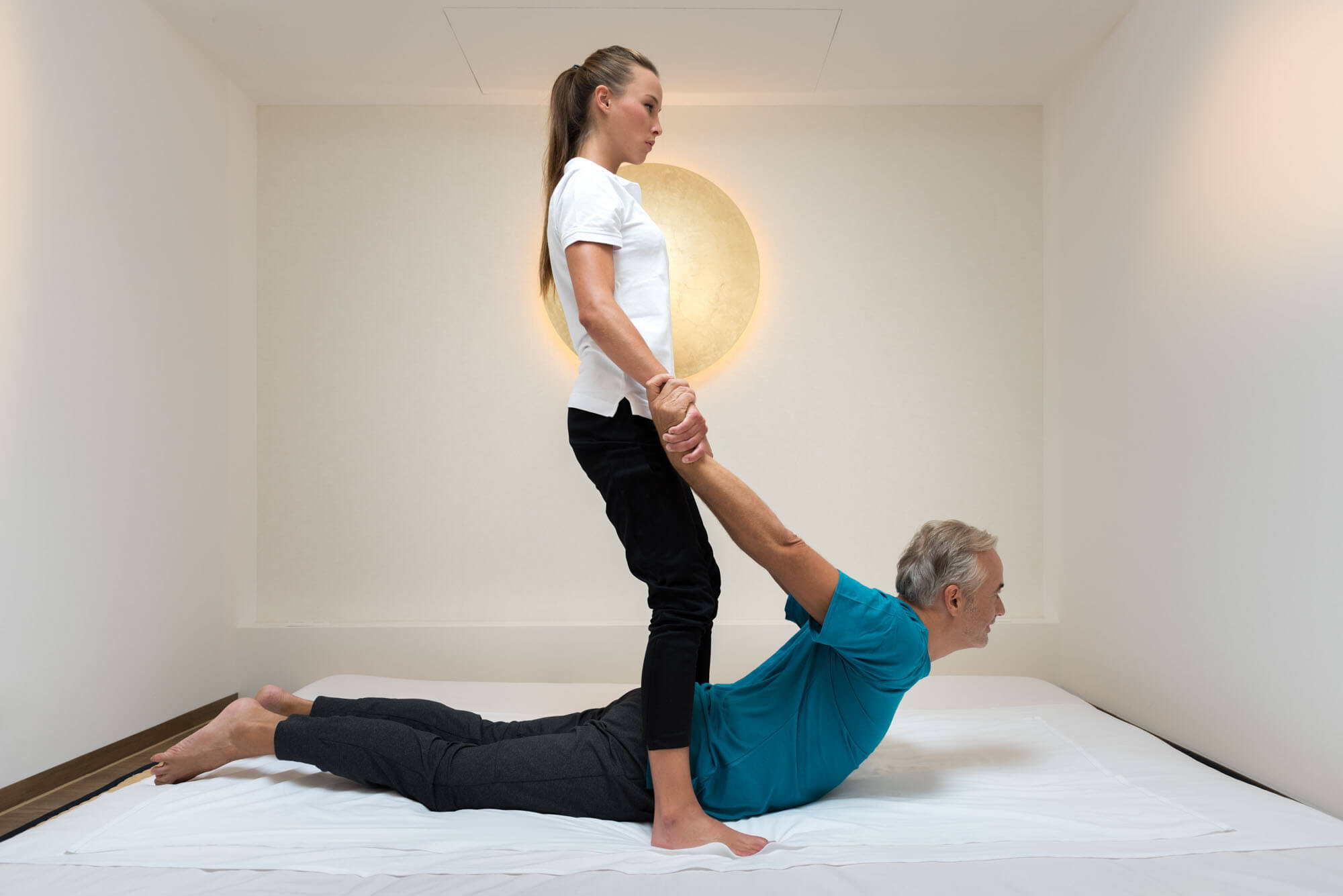 Buchinger Wilhelmi, Fasten, Heilfasten, Fasting, Health, Integrative Medicine, Integrative Medizin, Therapie, Massage, Behandlung