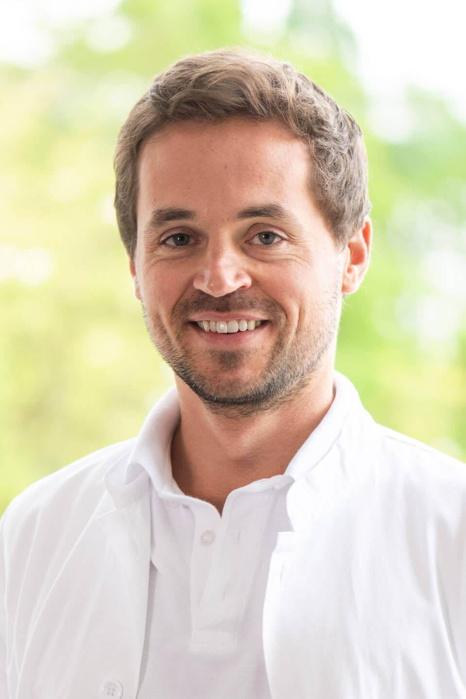 Etienne Hanslian