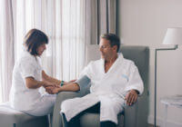 Buchinger Wilhelmi, Fasten, Heilfasten, Fasting, Health, Integrative Medicine, Nurse, Schwester, Medical Care, Medizinische Versorgung,