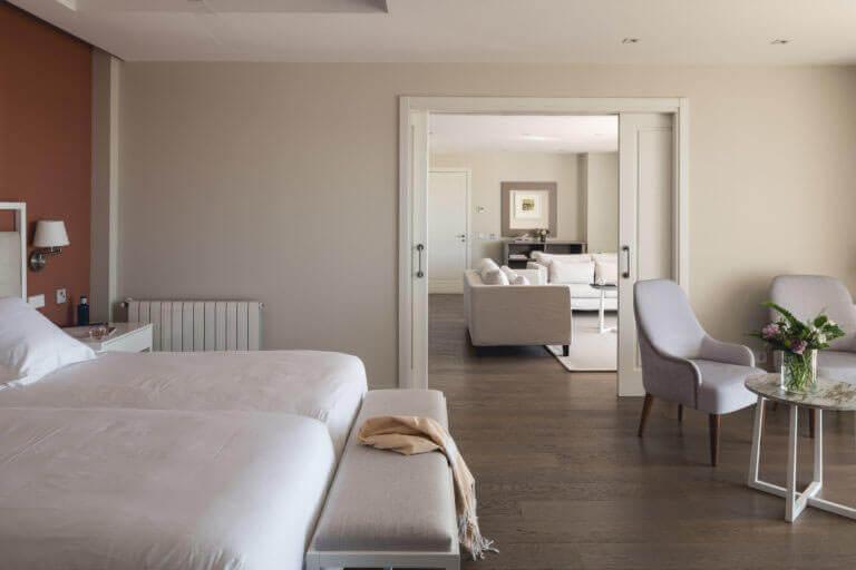 Penthouse Suite Mediterráneo