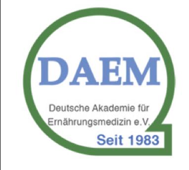 Buchinger Wilhelmi, Fasten, Heilfasten, Fasting, Health, Integrative Medicine, DAEM, Deutsche Akademie für Ernährungsmedizin e.V