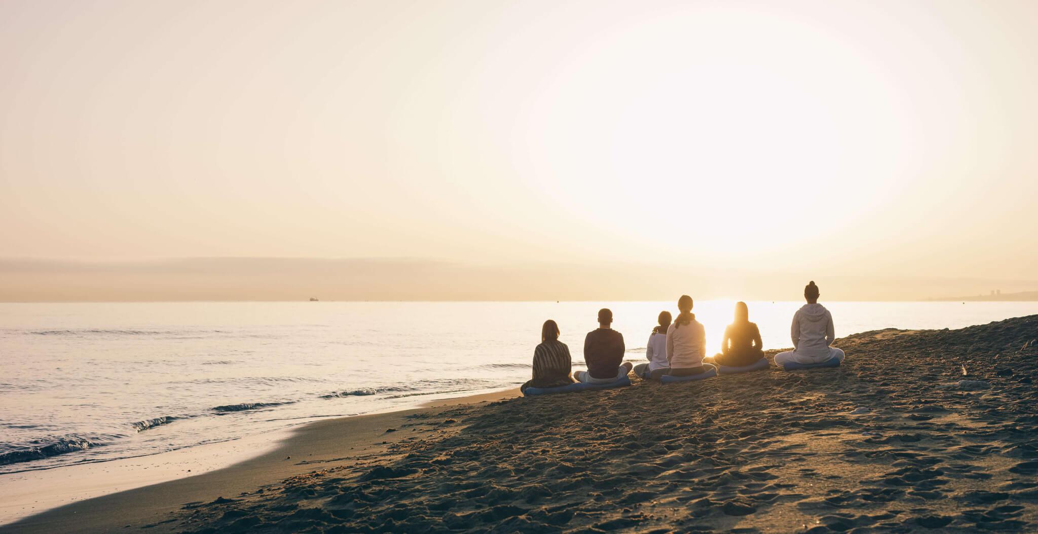 Buchinger Wilhelmi, Fasten, Heilfasten, Fasting, Health, Integrative Medicine, Zen Marbella, Meditation, Andalusia, Beach, Sea, Ocean, Sunset