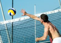 uchinger Wilhelmi, Fasten, Heilfasten, Fasting, Health, Integrative Medicine, Sommeraktivitäten, Summer activities, Beachvolley Ball, Beach,