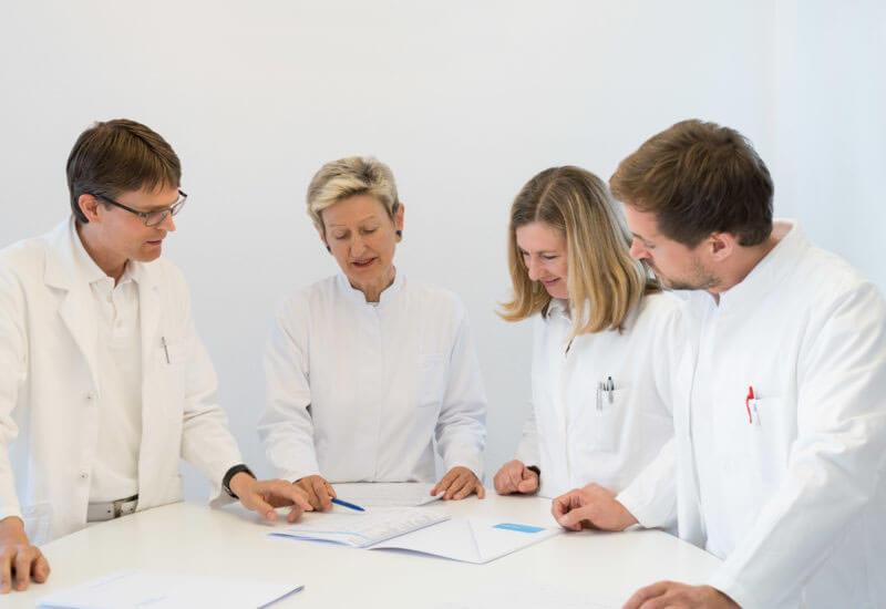 Buchinger Wilhelmi, Fasten, Heilfasten, Fasting, Health, Integrative Medicine, Dr. Eva Lischka, Ärzteteam, Arzt, Doctor, Therapeutic Team,