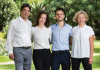 Buchinger Wilhelmi, Fasten, Heilfasten, Fasting, Health, Integrative Medicine, Generationswechsel in Marbella, Claus Rohrer, Katharina Zaiser - Rohrer, Victor Wilhelmi, Jutta Rohrer, A new generation in Marbella,