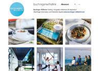 uchinger Wilhelmi, Fasten, Heilfasten, Fasting, Medicina integrativa, ayuno, salud, Health, Integrative Medicine, Instagram, Instagram raffle