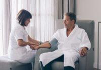 Buchinger Wilhelmi, Fasten, Heilfasten, Fasting, Health, Integrative Medicine, Nurse, Krankenschwester, Krankenpflegerin, Blood pressure, Job