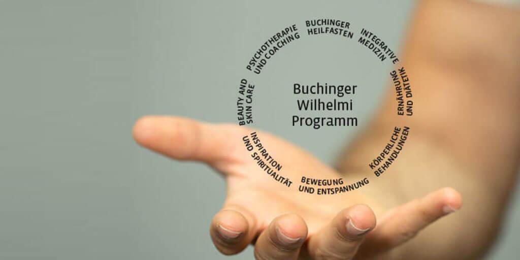 Buchinger Wilhelmi, Fasten, Heilfasten, Fasting, Health, Integrative Medicine, Buchinger Wilhelmi Programme