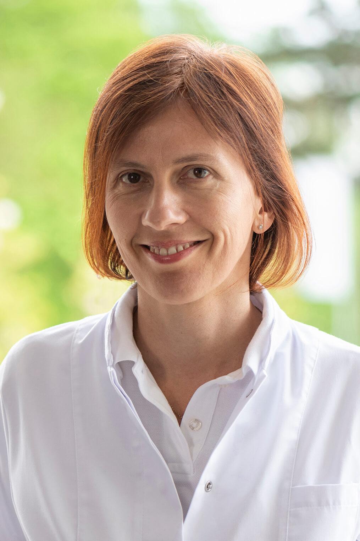 Sandra van Waegeningh