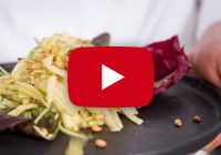 Buchinger Wilhelmi, Fasten, Heilfasten, Fasting, Health, Integrative Medicine, Rohkostsalat Rezept, Video