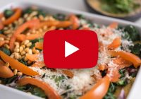 Buchinger Wilhelmi, Fasten, Heilfasten, Fasting, Health, Integrative Medicine, Spinat Polenta, Rezept, Video