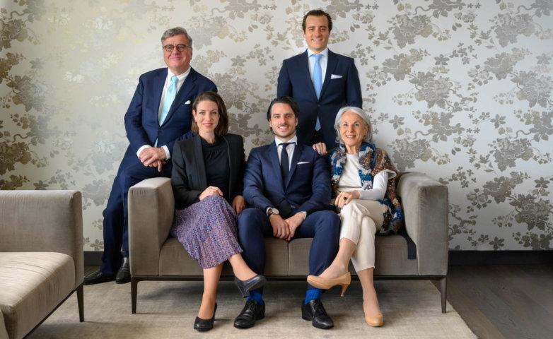 Buchinger Wilhelmi Fastenklinik Familie