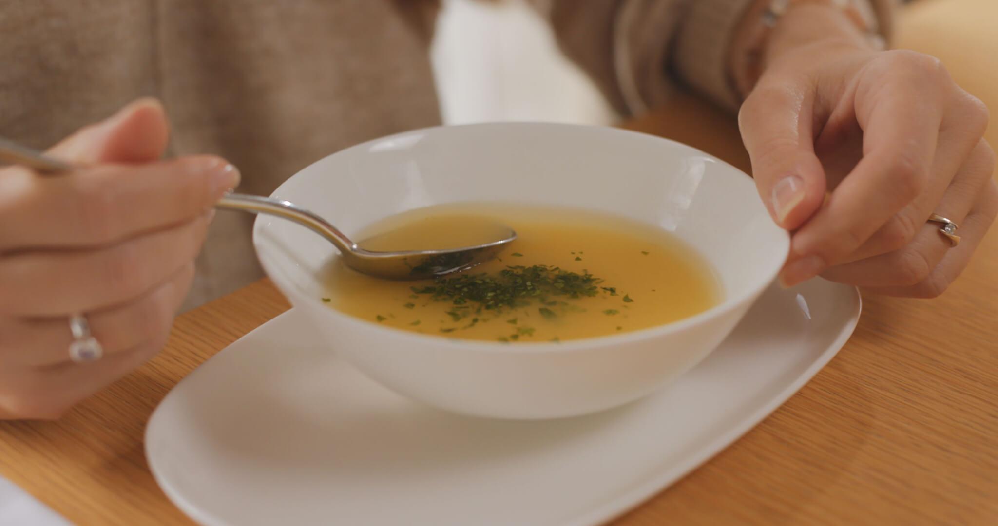 Buchinger Wilhelmi, Fasten, Heilfasten, Fasting, Health, Integrative Medicine, Suppe, Fastensuppe