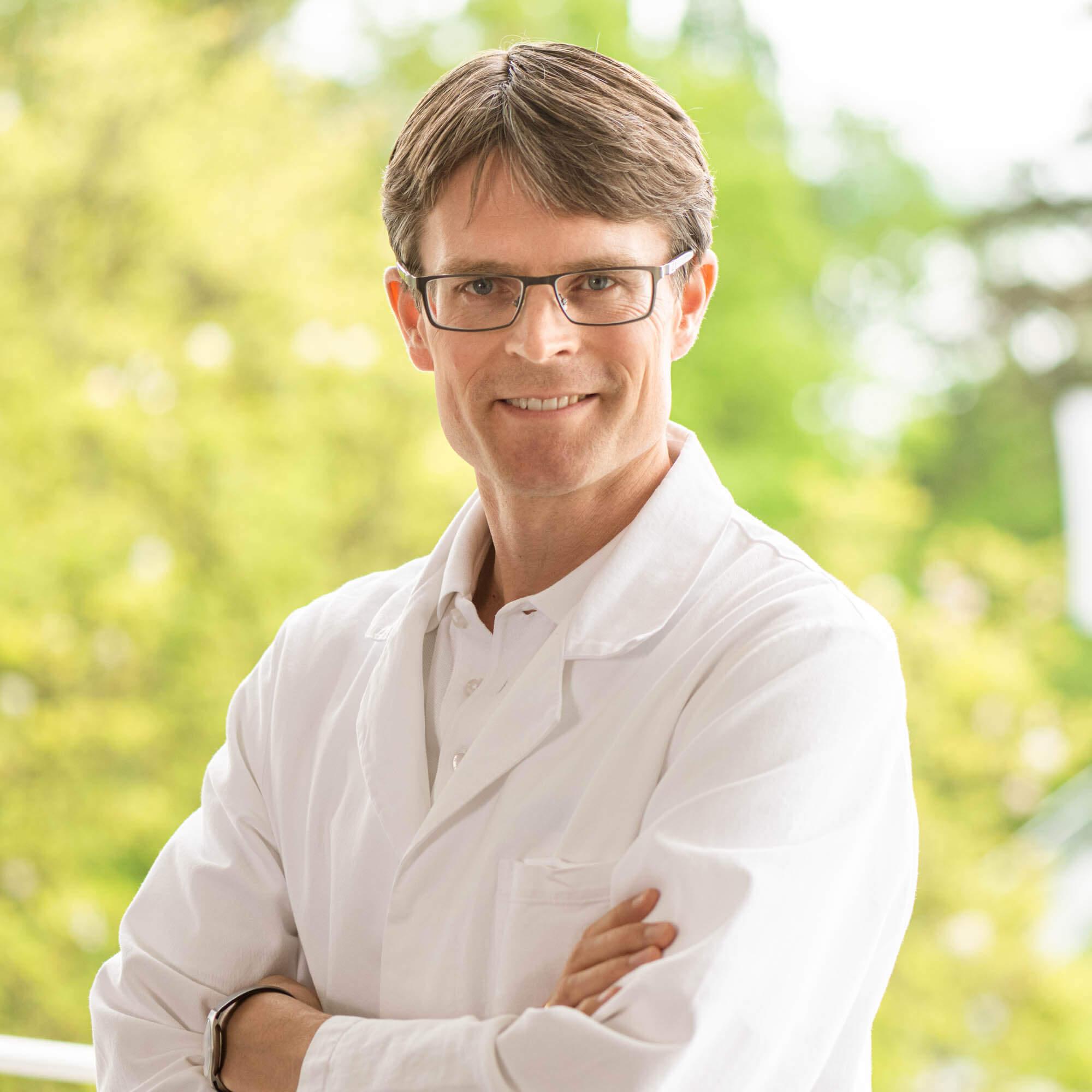 Dr. Henning Wittrock