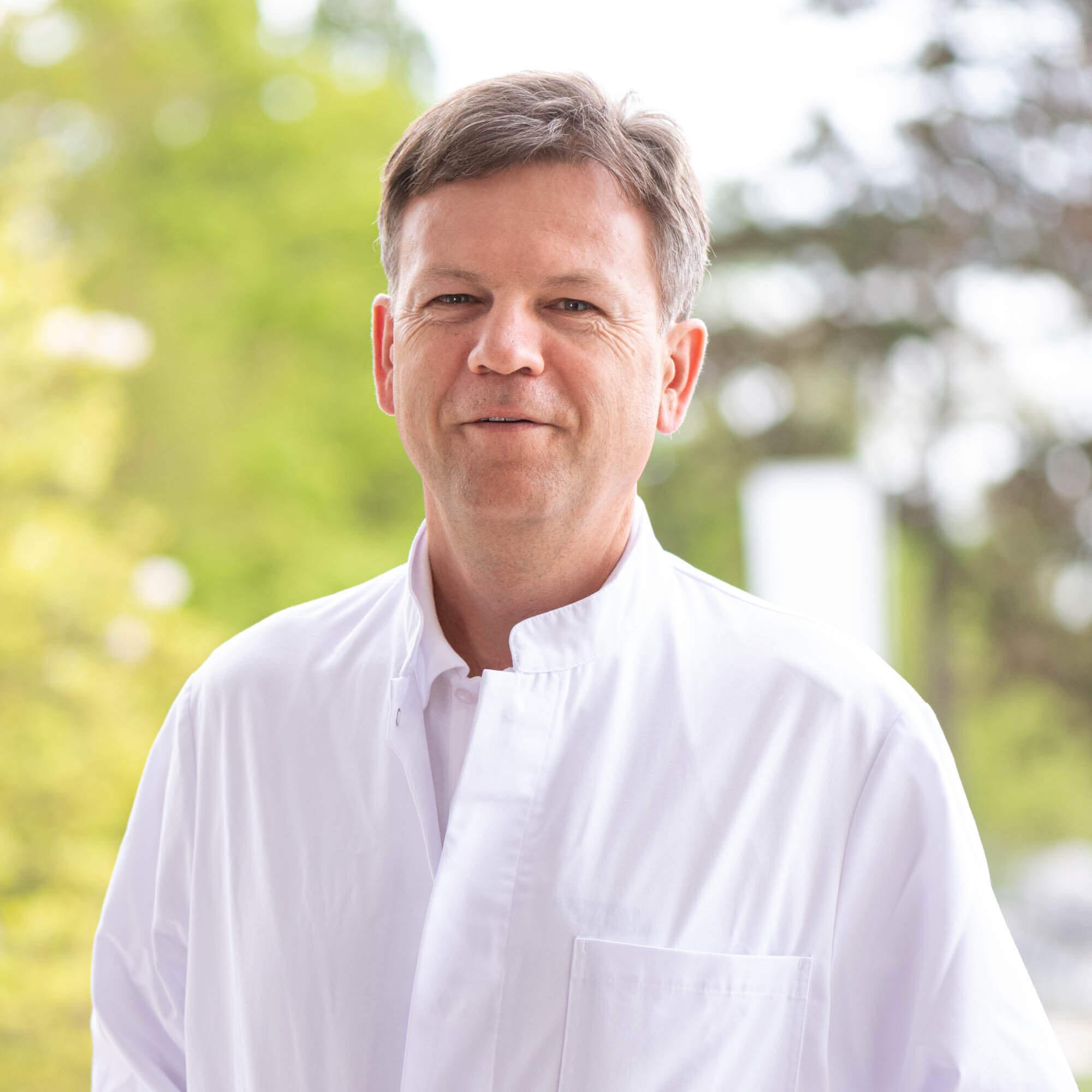 Rainer Harfmann