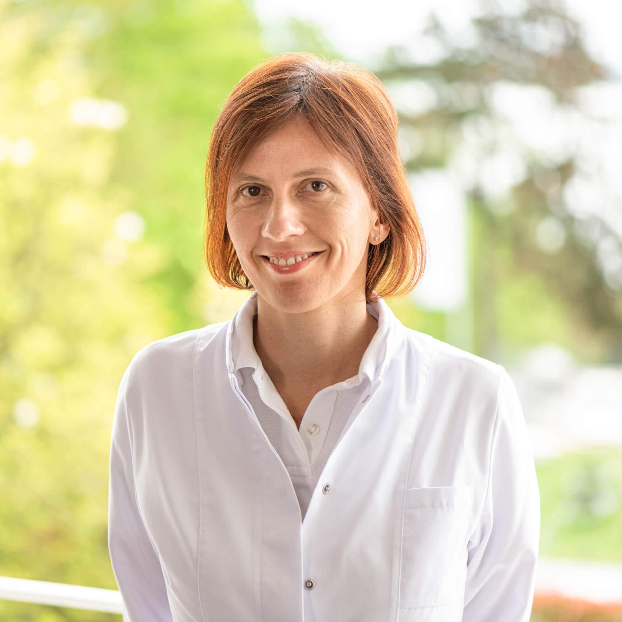 Dr. Sandra van Waegeningh
