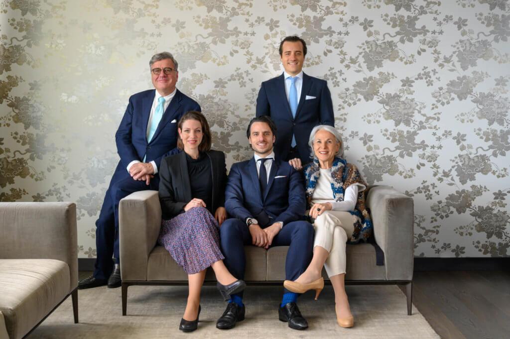 Buchinger Wilhelmi family