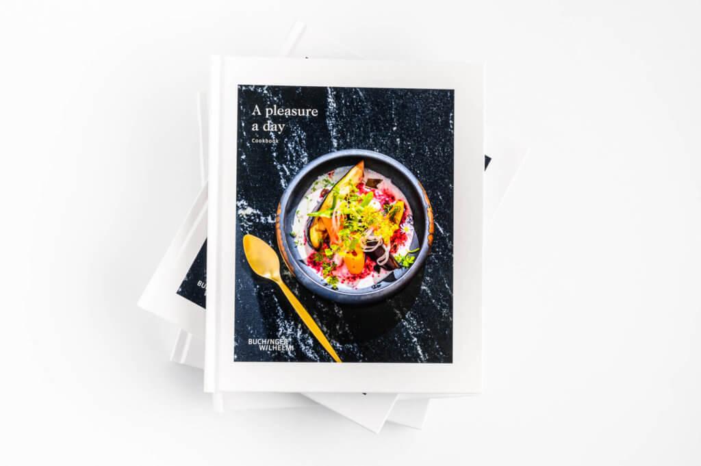 Christmas Gift Buchinger Wilhelmi Cookbook English