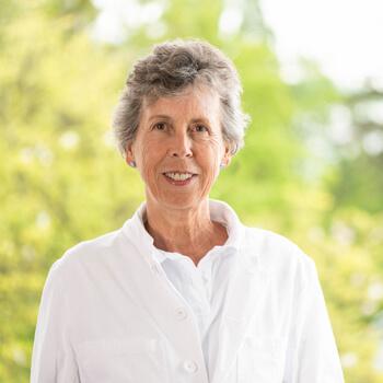 Martine van Houten
