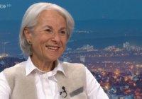 Dr. Francoise Wilhelmi e Toledo Fastenzeit -Zu Gast in der SWR-Landesschau