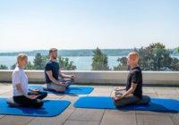 Yoga bei Buchunger Wilhelmi